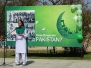 Islamabad Campus celebrating 23rd March to 14th  August