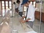 Chemistry Lab Work