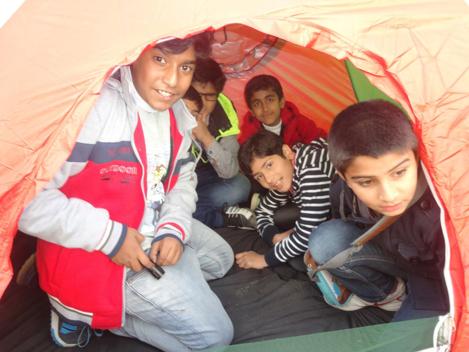 Star Gazing and Camping Night - Islamabad   The Science School